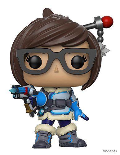 """Фигурка """"Overwatch. Mei Snowball Colour"""" — фото, картинка"""