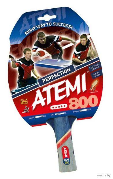 "Ракетка для настольного тенниса ""800 AN"" — фото, картинка"