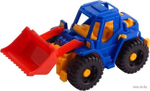 """Трактор """"Дон"""" — фото, картинка"""