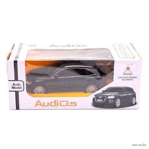 """Автомобиль на радиоуправлении """"Audi Q5"""" (масштаб: 1/24)"""