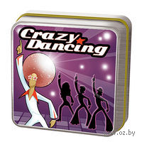 Сумасшедший Танец — фото, картинка