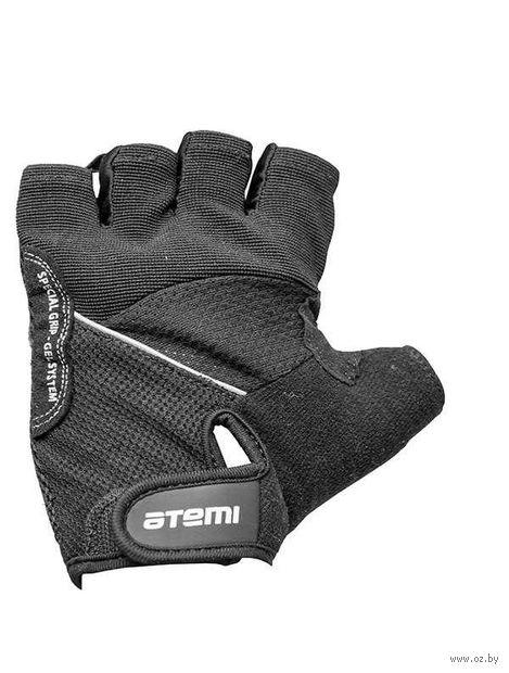 Перчатки для фитнеса AFG-04 (M) — фото, картинка