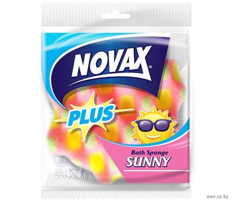 "Мочалка ""Sunny"" (арт. 0502NVP) — фото, картинка"