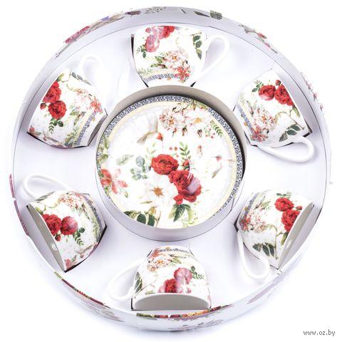 "Набор посуды ""Randezvous"" (12 предметов; 90 мл) — фото, картинка"