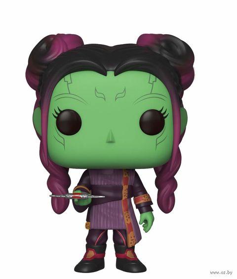 """Фигурка """"Avengers Infinity War. Young Gamora"""" — фото, картинка"""