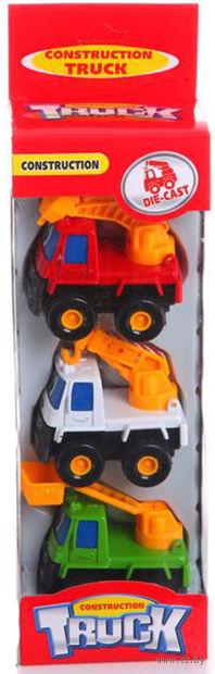 """Игровой набор """"Construction Truck"""" (арт. LF101)"""