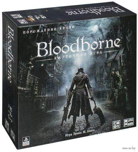 Bloodborne. Порождение Крови — фото, картинка
