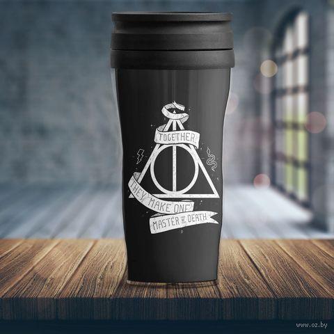 """Термостакан """"Гарри Поттер"""" (арт. 7) — фото, картинка"""