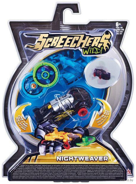 """Робот-трансформер """"Найтвивер"""" — фото, картинка"""