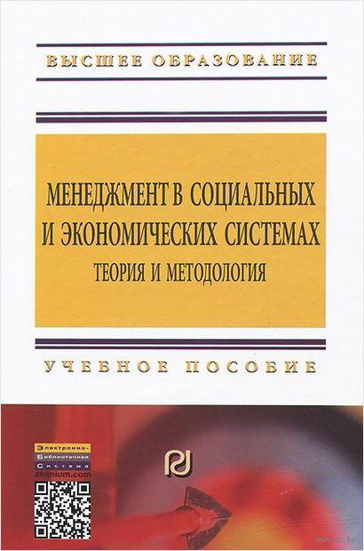 Менеджмент в социальных и экономических системах. Теория и методология. Семен Резник