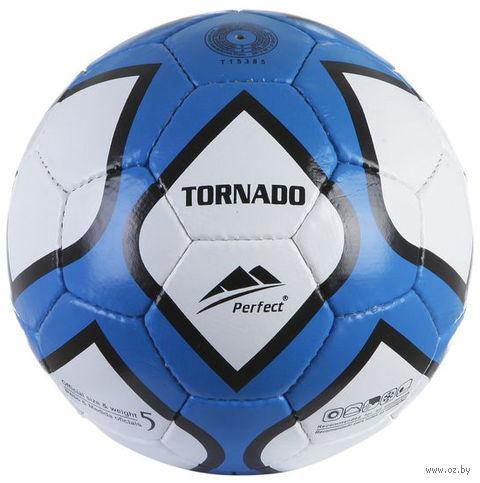 """Мяч футбольный """"Tornado"""" — фото, картинка"""