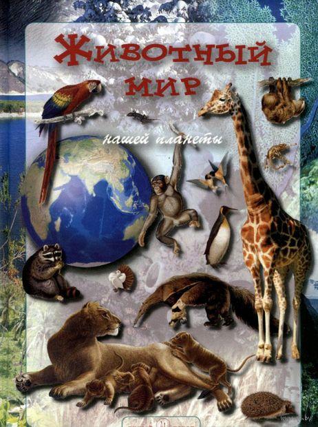 Животный мир нашей планеты — фото, картинка