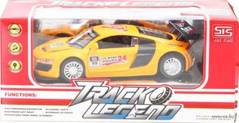 """Машинка """"Track Legend"""" — фото, картинка"""
