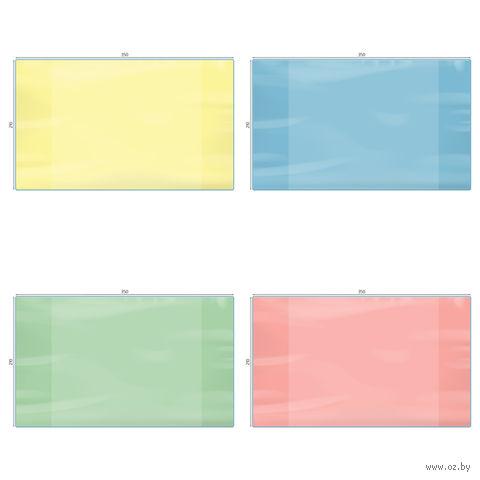 Обложка для дневников и тетрадей (цветная; 110 мкм)