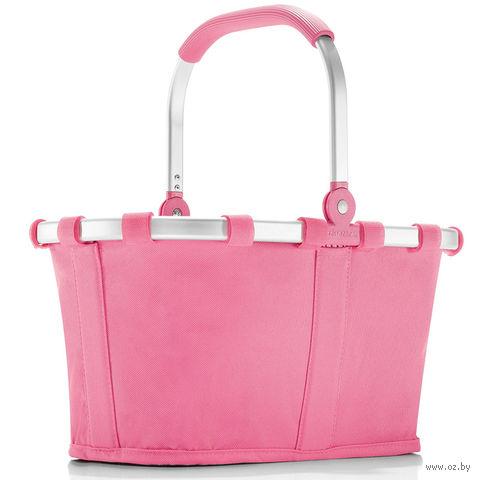 """Корзина """"Carrybag"""" (XS; pink)"""