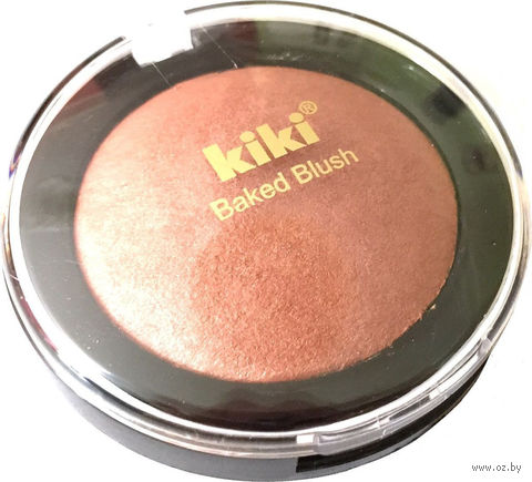 """Румяна """"Baked Blush"""" (тон: 507) — фото, картинка"""