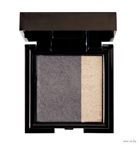 "Тени для век ""Noubatwin duo eyeshadow"" (тон: 31) — фото, картинка"