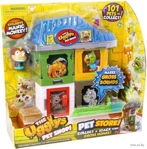 """Игровой набор """"Ugglys Pet Shop. Зоомагазин"""" — фото, картинка"""