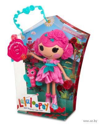 """Кукла """"Lalaloopsy. Розовые лепестки"""" — фото, картинка"""