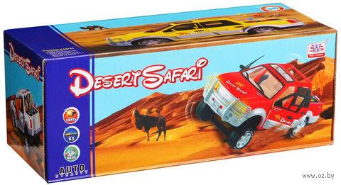 """Игрушка """"Джип Desert Safari"""""""