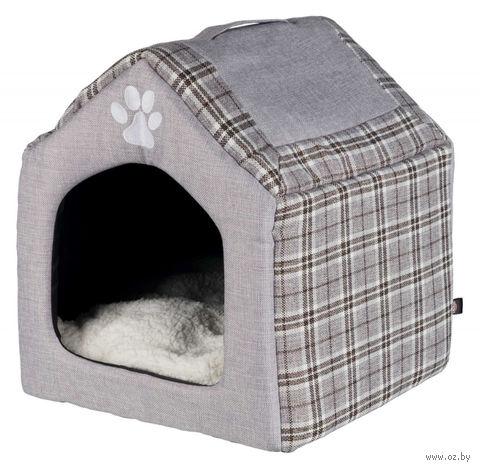"""Домик для животных """"Silas"""" (40x45x40 см) — фото, картинка"""