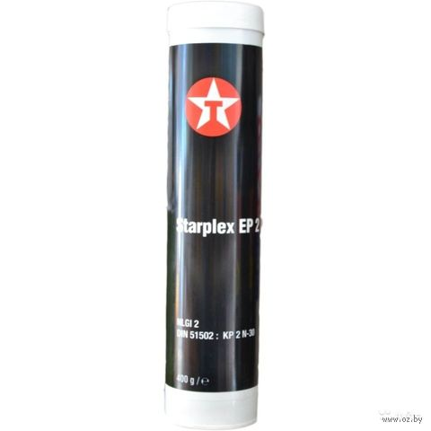 "Смазка литиевая ""Starplex EP-2"" (400 г) — фото, картинка"