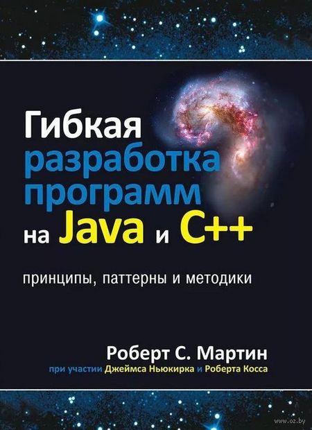 Гибкая разработка программ на Java и C++ — фото, картинка