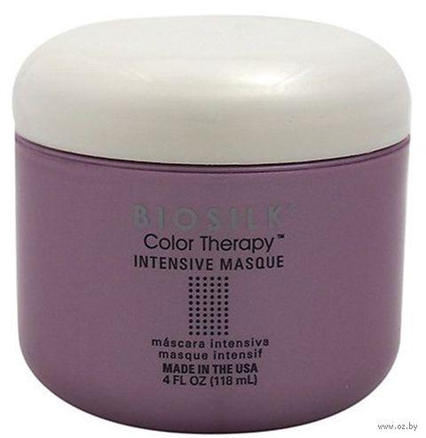 """Маска-интенсив для волос """"Color Therapy. Защита цвета"""" (118 мл) — фото, картинка"""