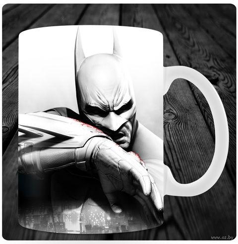 "Кружка ""Бэтмен"" (art.5)"