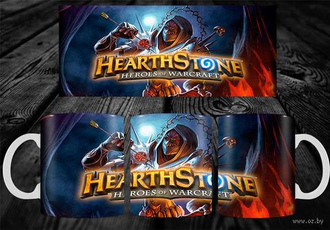 """Кружка """"Hearthstone"""" (art.1)"""