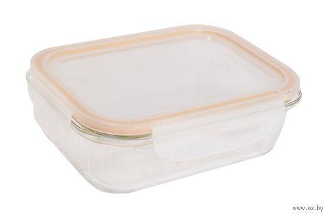 Контейнер для еды (0,63 л; арт. 978) — фото, картинка
