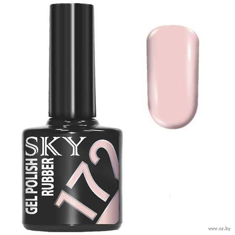 """Гель-лак для ногтей """"Sky"""" тон: 172 — фото, картинка"""