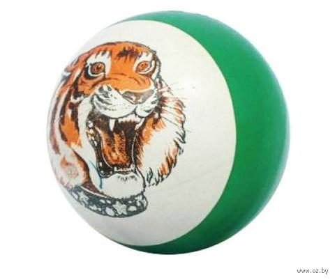 "Мяч ""С рисунком"" (7,5 см)"