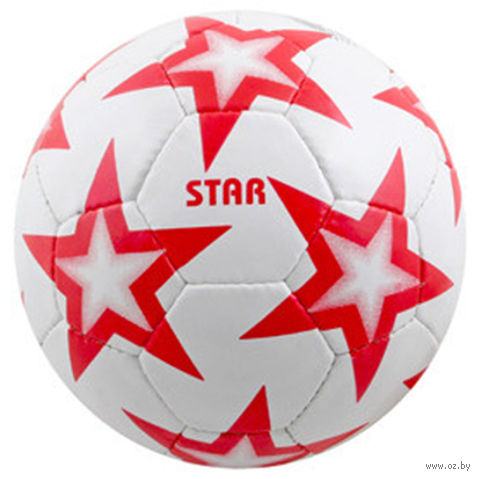 """Мяч футбольный """"Star"""" — фото, картинка"""