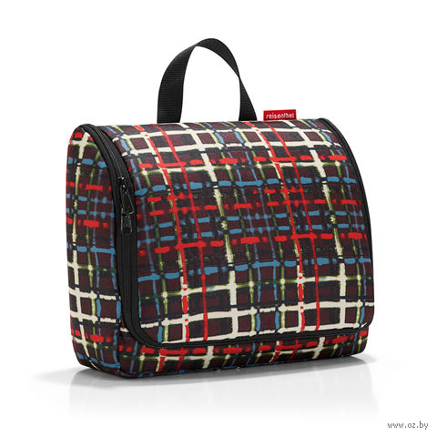 "Сумка-органайзер ""Toiletbag"" (XL, wool)"