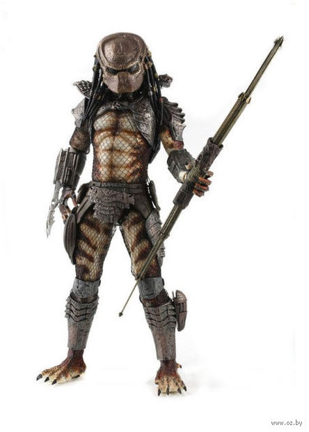 "Фигурка ""Predator. Masked City Hunter"" — фото, картинка"