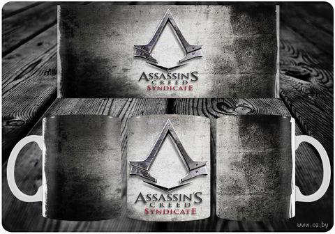 "Кружка ""Assassin's Creed"" (art. 8)"