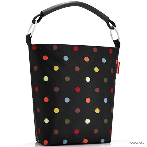 "Сумка ""Ringbag"" (L, dots)"