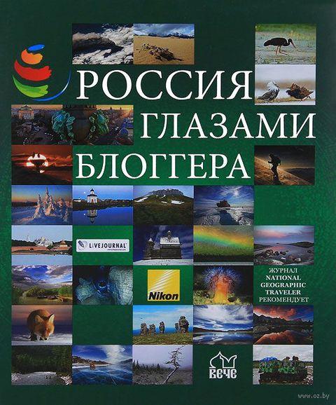 Россия глазами блоггера