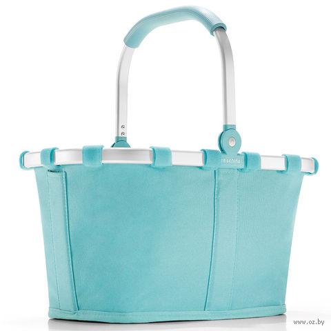 """Корзина """"Carrybag"""" (XS, turquoise)"""