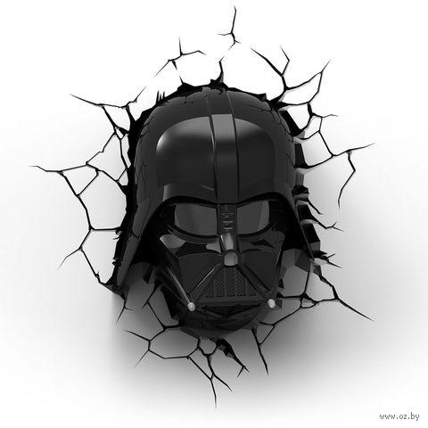Декоративный светильник - Звездные войны. Дарт Вейдер