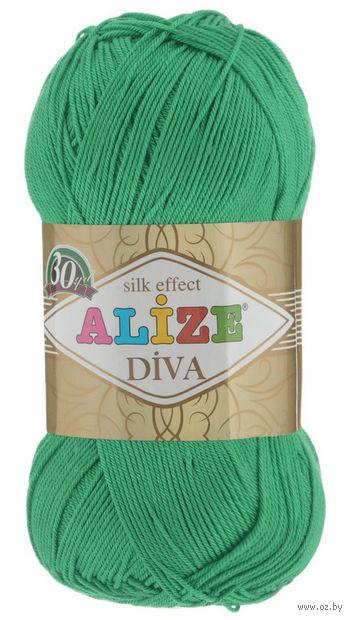 """Пряжа """"ALIZE. Diva №123"""" (100 г; 350 м) — фото, картинка"""