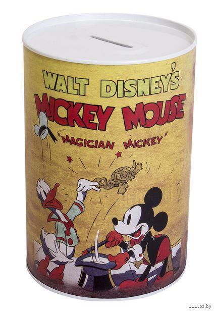 """Копилка """"Микки Маус"""" (10х15 см; арт. 679880180) — фото, картинка"""