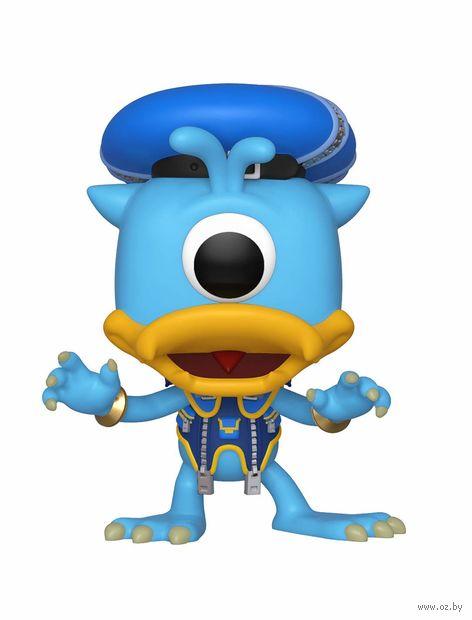 """Фигурка """"Kingdom Hearts. Donald"""" — фото, картинка"""