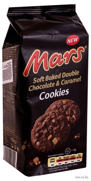 "Печенье ""Mars"" (162 г) — фото, картинка"