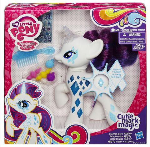 """Игровой набор """"My Little Pony. Пони-модница Рарити"""""""