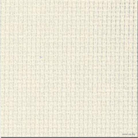 Канва без рисунка Perl-Aida 11 (50х55 см; арт. 1007/101) — фото, картинка