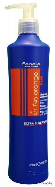 """Маска для волос """"No Orange"""" (350 мл) — фото, картинка"""