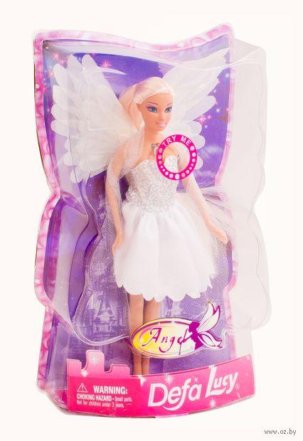 """Кукла """"Ангел"""" — фото, картинка"""