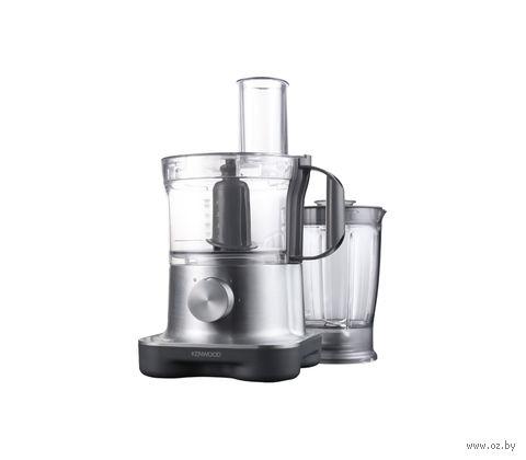 Кухонный комбайн Kenwood Limited FPM 250 — фото, картинка